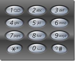 phone-keypad